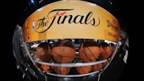 The Finals: Game 2 Slideshow