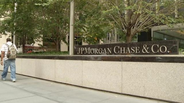 What $13 billion means to JPMorgan