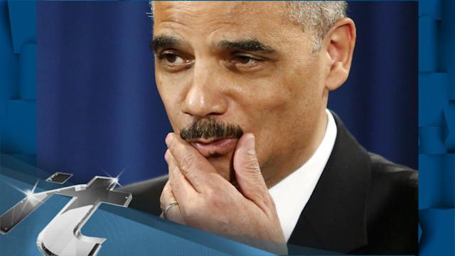 In Uproar Over U.S. Seizure of AP Records, Focus Turns to Holder