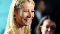 Gwyneth Paltrow Talks Marriage Problems