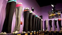 Lululemon's Shares Plunge as Yoga Apparel Retailer Cuts Outlook
