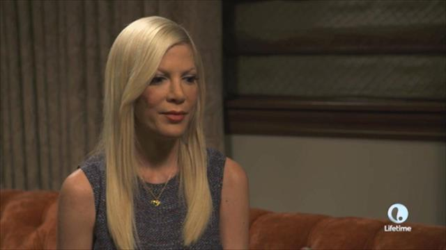 Check Out What Happens When Tori Spelling and Dean McDermott Reunite