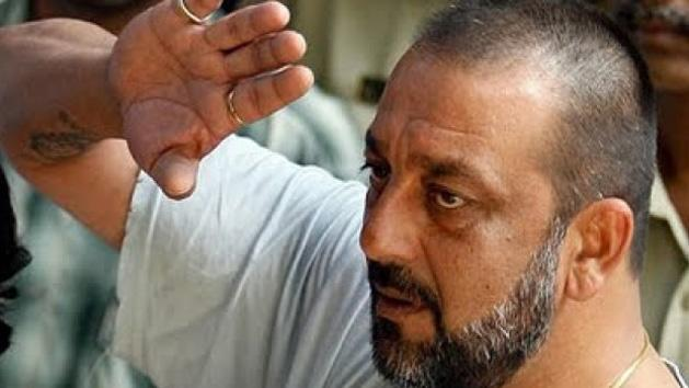 Sanjay Dutt Completes A Month in JAIl