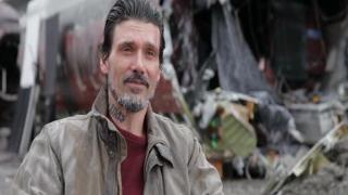 The Grey: Frank Grillo On Shooting Up In Smithers