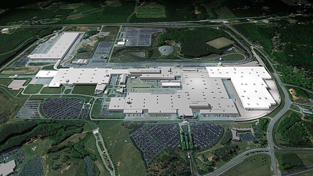 中美貿易大戰戰火猛烈,賓士與BMW豪華品牌重新調整全球生產布局