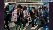3 Dead After Cambodian Security Forces Open Fire On Protesters