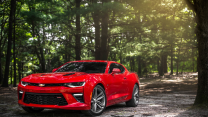 Chevrolet Camaro SS Automatic in 60 Seconds