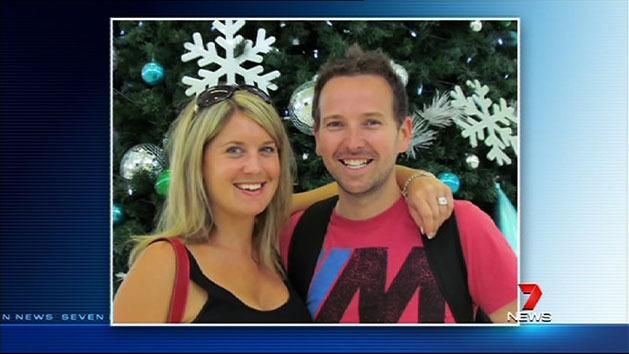 Adelaide couple in plane crash