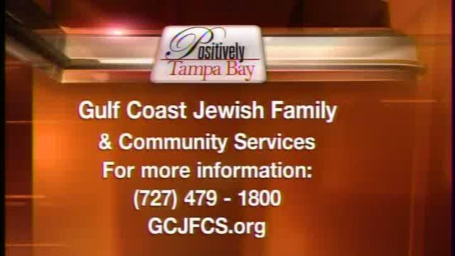 Positively Tampa Bay: Gulf Coast Jewish Family Services
