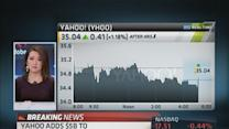 Yahoo adds $5 billion to share buyback program