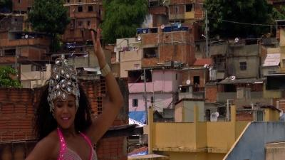 Brazil's Unconventional Carnival Queen