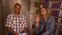 Allen Stone Exclusive Interview