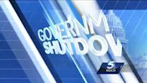 Government shutdown basically shuts down Oklahoma winery