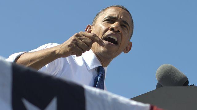 Obama administration's foreign policy blunder