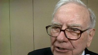 Buffett Says It's Time For Berkshire To Move On