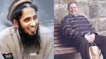 One Drone Strike. Two Dead—and Vastly Different—Americans