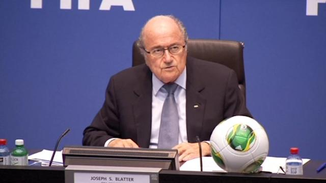 FIFA will address worker safety with Qatar