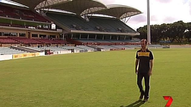 Adelaide oval to host Socceroos