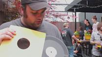 First Person: Fans Turn Out for Record Store Day