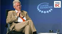 Clinton Foundation Put On Charity 'Watch List'