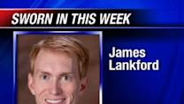 James Lankford To Be Sworn In