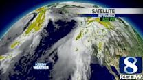 Watch your Sunday KSBW weather forecast 03.03.13