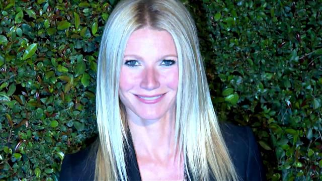 Gwyneth Paltrow Tries to Sell Her Expensive Taste