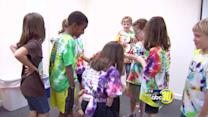 Valley church opens doors to kids of all religions