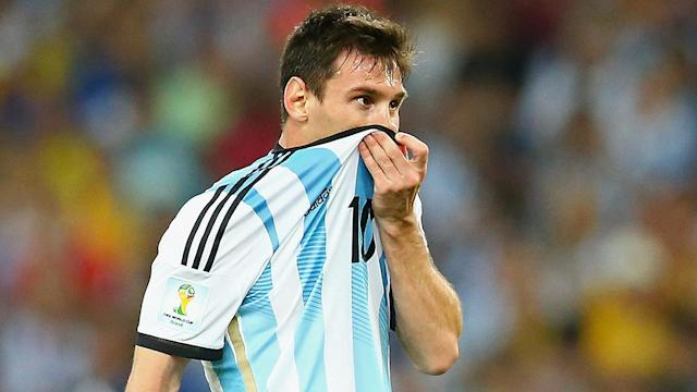 Why Messi, Argentina should be concerned