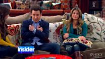 Danielle Fishel and Ben Savage Dish on 'Girl Meets World' and Their Off-Screen Relationship