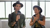 An Interview with American Authors