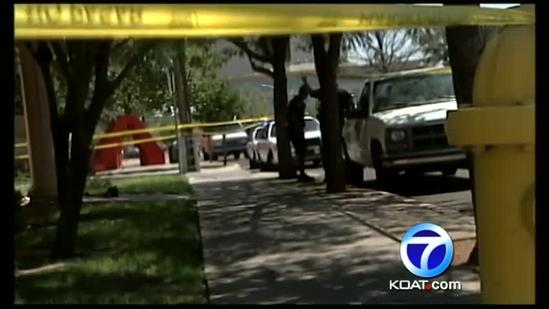 911 tapes released from attorney shooting