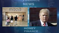 Dear Macy's: Why Fire Trump? He's Great Publicity, Macke Says