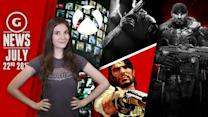 GS News - Xbox One Gaining Sales Momentum, Gears of War PC Details!