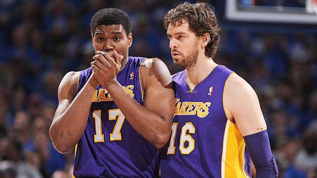 Lakers' top offseason priority