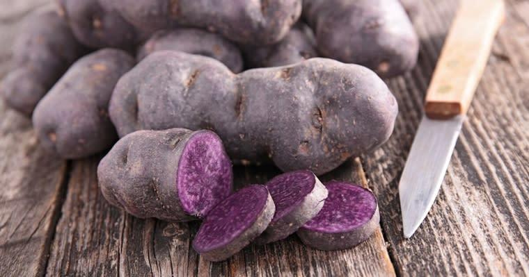番薯控福音!鄭秀文都熱捧的紫薯排毒瘦身法