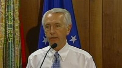 Ky. Gov. Declares State Of Emergency