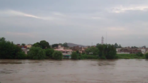 Kabul River Swelling Causes Widespread Evacuation