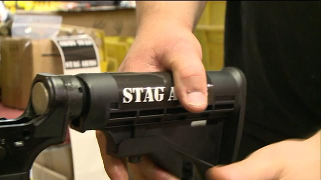 Stag Arms To Design Connecticut-Legal AR-15 Rifle