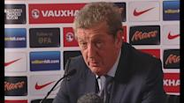 Hodgson: Good choice of players for World Cup