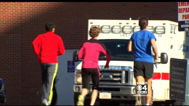 3 Beth Israel Surgeons To Run Boston Marathon