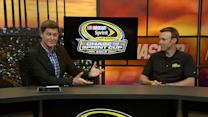 Chase Chat: 1-on-1 with Matt Kenseth