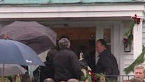 First Funerals Held for Newtown Shooting Victims