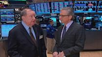 Cashin says: Risk-on, risk-off not around
