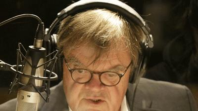 Keillor to Celebrate 40 Years on Lake Wobegon