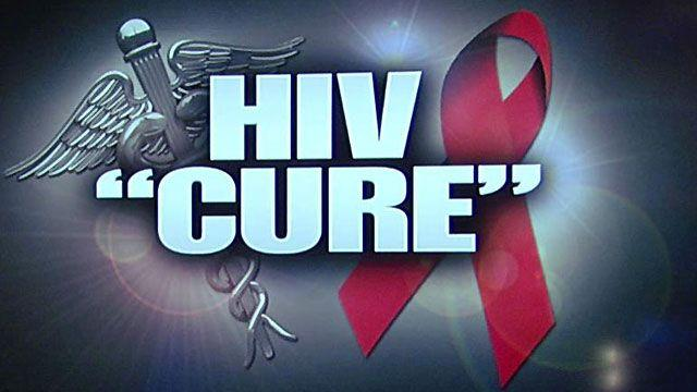 Doctors: Baby born with HIV apparently 'cured'