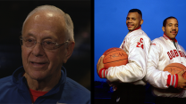 Larry Brown on Hank Gathers and Bo Kimble