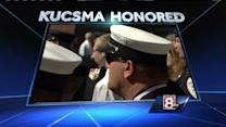 Family, friends remember Capt. Michael Kucsma
