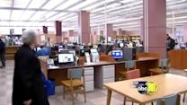 Libraries have more to offer than books