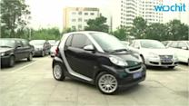 Cue Kandi Store Jokes: Small Electric Car Goes On Sale In China